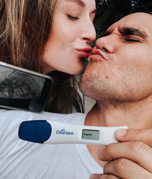 Alexa & Carlos PenaVega Expecting Baby #2!