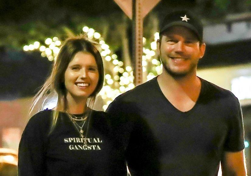 Chris Pratt & Katherine Schwarzenegger Move In Together After Engagement