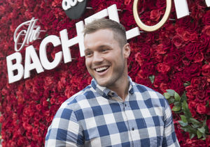 Colton Underwood Blushes About His One-on-One Date with Elyse