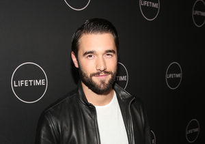 Josh Bowman Dishes on 'The Nellie Bly Story' and Married Life…