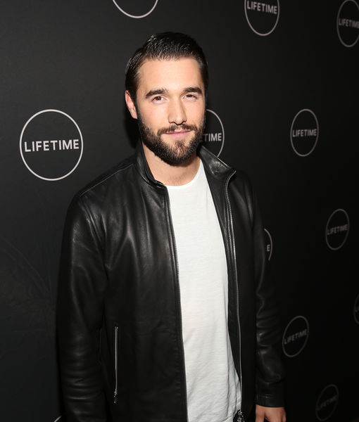 Josh Bowman Dishes on 'Nellie Bly' and Married Life with Emily VanCamp