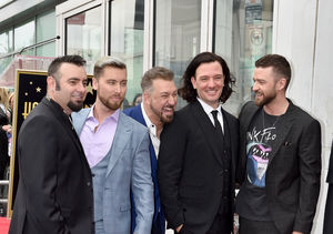 Joey Fatone Weighs In on Possible *NSYNC Reunion Without Justin…