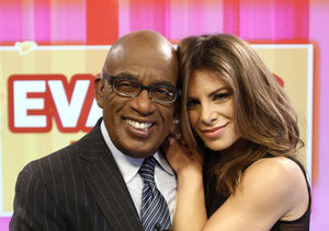 Jillian Michaels Shocked by Beef with Andy Cohen & Al Roker