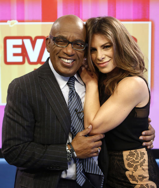 Food Fight! Jillian Michaels Shocked by Beef with Andy Cohen & Al Roker