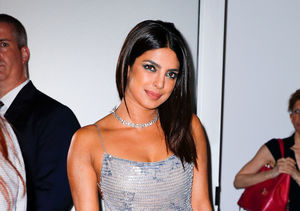 Priyanka Chopra Goes Blonde! See Her New Honey-Gold Highlights