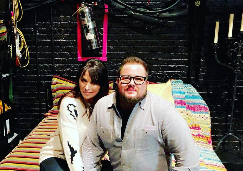 Chaz Bono Dating Former Child Actor — Find Out Who!
