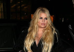 Jessica Simpson Reveals Baby #3's Unique Name