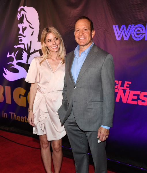 Steve Guttenberg Marries Journalist Emily Smith