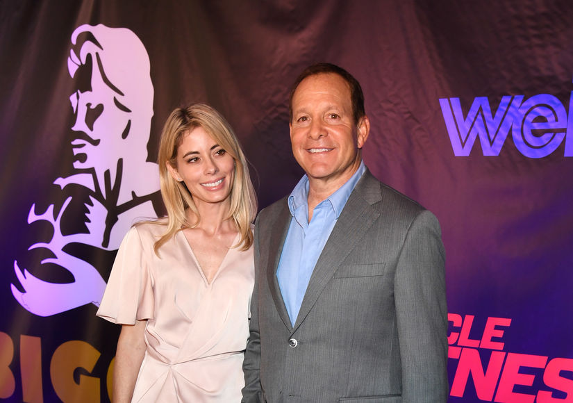 Steve Guttenberg Marries Journalist Emily Smith