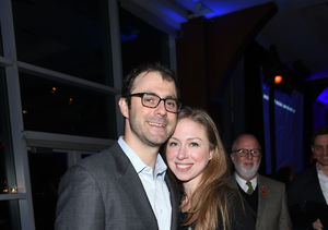 Chelsea Clinton Expecting Baby #3 with Husband Marc Mezvinski