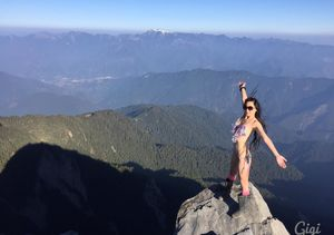 'Bikini Climber' GiGi Wu Dead at 36 After Horrific Fall