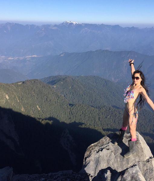 'Bikini Climber' GiGi Wu Dead at 36 After Horrific Fall