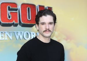 Kit Harington Reportedly Checked Into Treatment Ahead of 'Game of Thrones'…