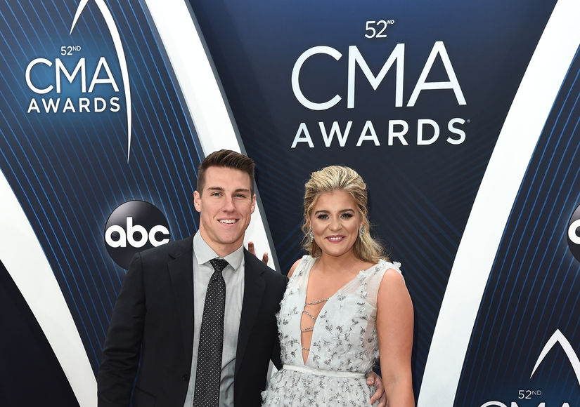 'American Idol' Alum Lauren Alaina Ends Engagement with Alex Hopkins