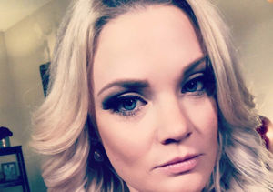 Reality Star Ashley Martson Reveals Why She Filed for