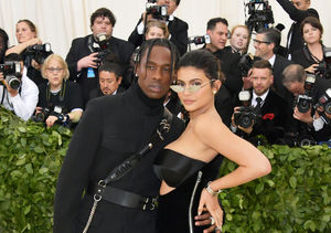 See Travis Scott's Over-the-Top 22nd Birthday Gift for Kylie Jenner!