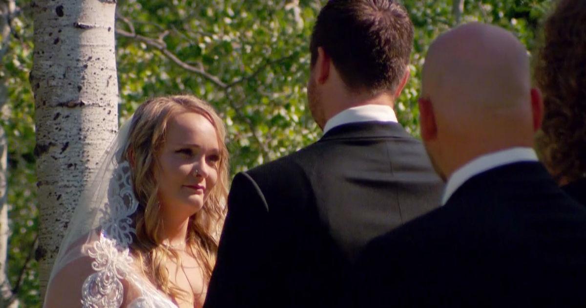 Gold Rush Wedding Watch A Sneak Peek Of Tony Beets