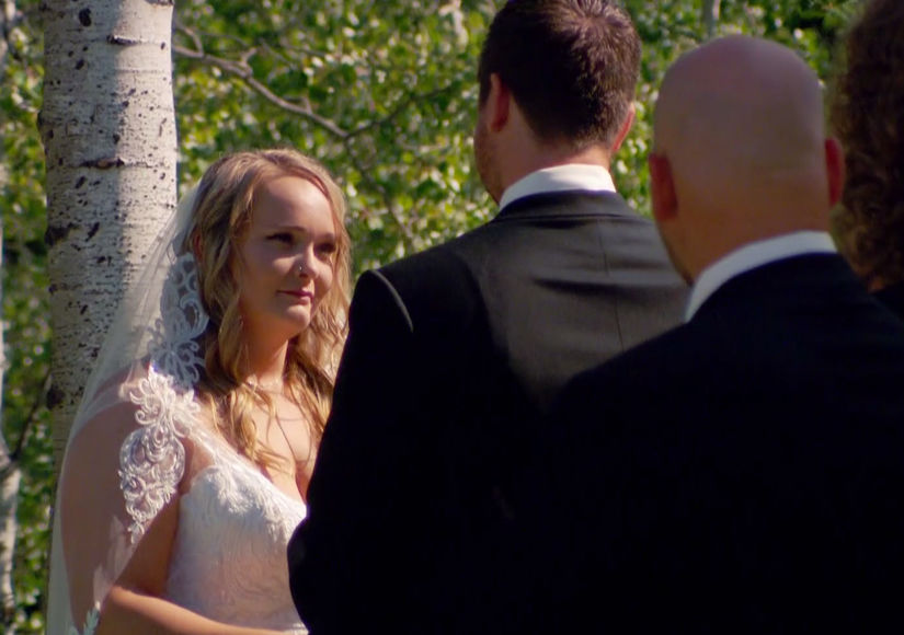 'Gold Rush' Wedding! Watch a Sneak Peek of Tony Beets' Daughter Monica's Big Day