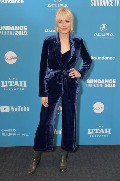 Stars at the 2019 Sundance Film Festival | ExtraTV com