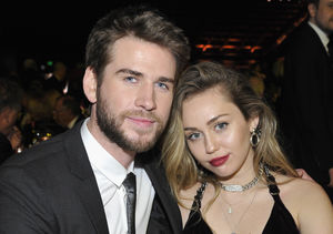 Miley & Liam Make First Public Appearance as Newlyweds!