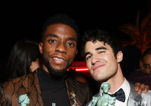 Party Pics! Stars Celebrate After the SAG Awards
