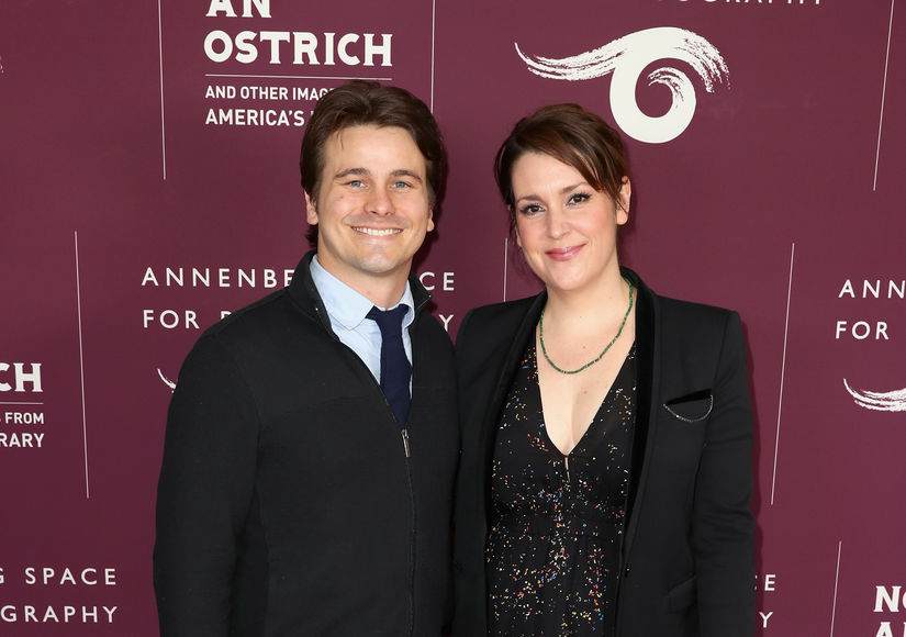 Surprise! Jason Ritter Welcomes First Child