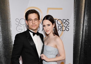 Rachel Brosnahan Reveals She's Been Secretly Married for Years