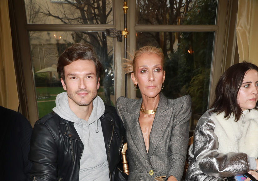 Céline Dion Takes on Pepe Muñoz Romance Rumors