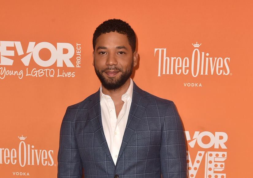 Jussie Smollet Is 'Pissed Off' at Those Questioning His Chicago Attack, Plus: His Family Talks 'Healing' Process