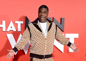 Tracy Morgan Wants to 'Make Another Baby' on Valentine's Day