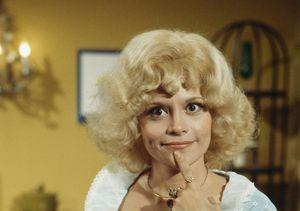 'Cuckoo's Nest' Actress, Cosby Accuser Louisa Moritz Dead at 72