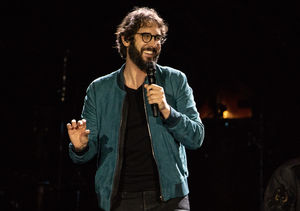 Josh Groban Made a Concert Film, and He's Telling Us All About It!