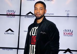 Jussie Smollett Breaks His Silence After Being Attacked