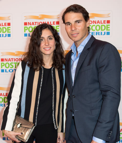 Rafael Nadal Engaged to Xisca Perelló