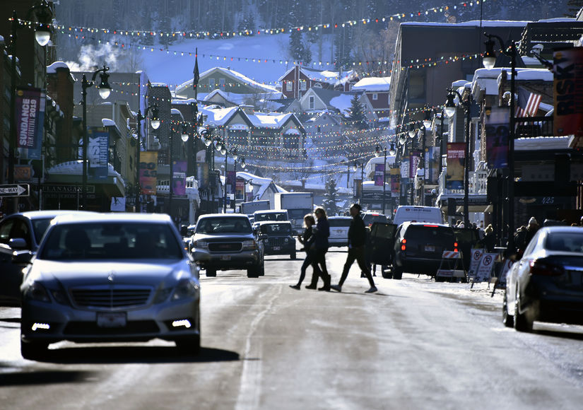 Spreading the Love with Aquaphor® at Sundance
