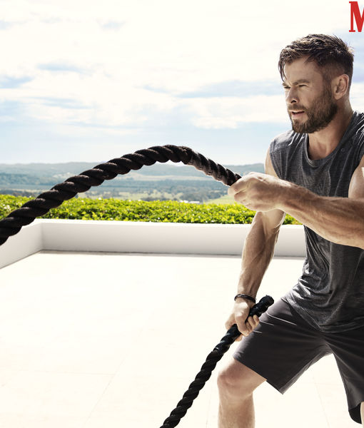 Chris Hemsworth Reflects on That Time He Wanted to Quit Acting