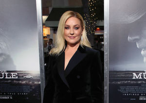 TV Star Elisabeth Röhm Is Engaged – See Her Huge Diamond Ring!