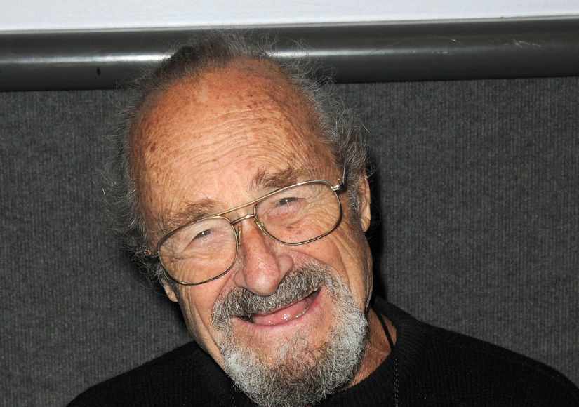 'Gremlins' Actor Dick Miller Dead at 90