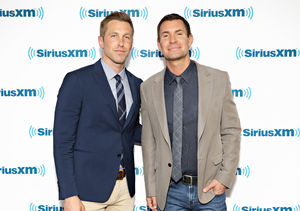 Jeff Lewis & Gage Edward Put the Brakes on Their 10-Year Relationship
