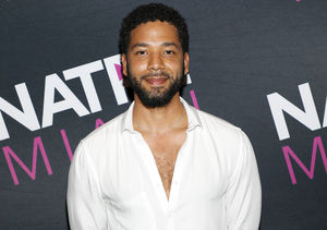 Jussie Smollett Turns Himself In — See Mug Shot