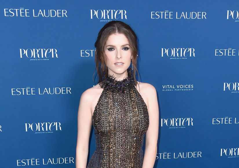 Anna Kendrick Thanks Doctors & Nurses Who Treated Her for Kidney Stones
