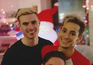 Throuple No More! Frankie Grande Calls It Quits with Married Couple