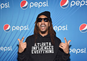 Lil Jon Dishes on His 'Larger Than Life' Super Bowl Commercial