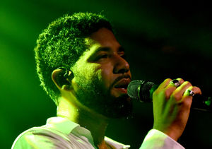 Jussie Smollett on His Attack: 'I Fought... Back'