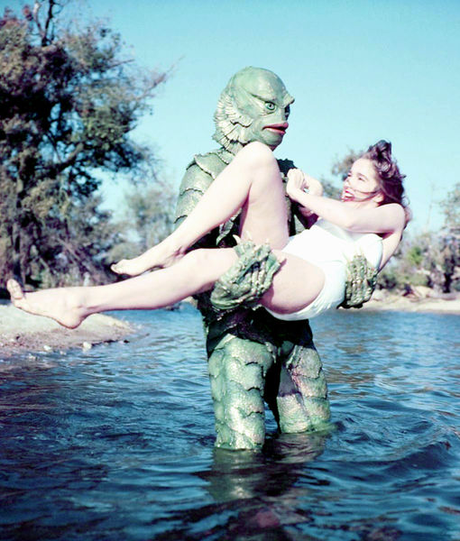 Julie Adams of 'Creature from the Black Lagoon' Dead at 92