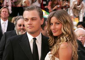 Gisele Bündchen Reflects on Split from Leonardo DiCaprio