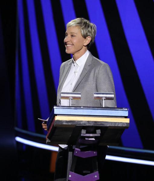 'Ellen's Game of Games'! A Sneak Peek at Tonight's Round of 'Danger…