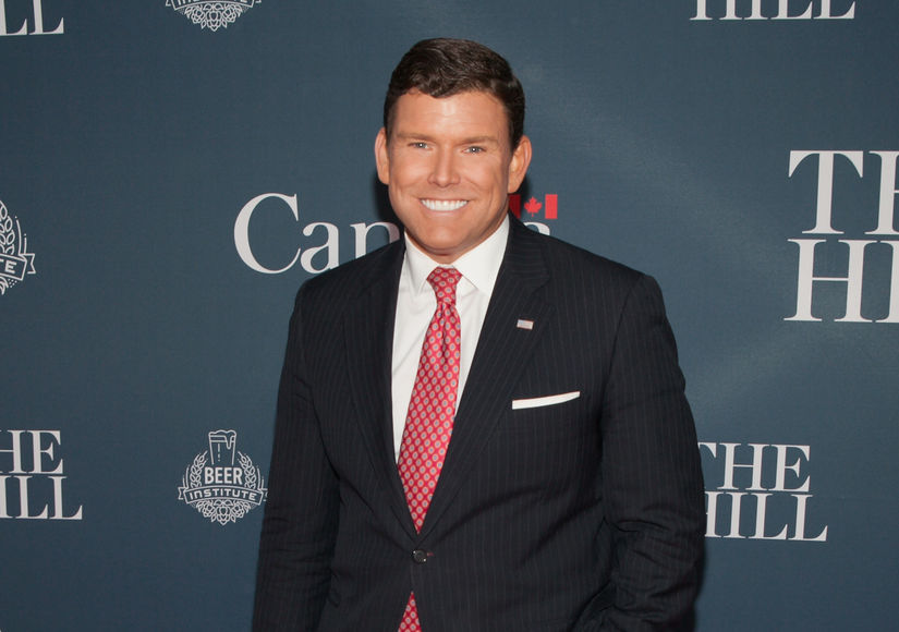 Bret Baier Reflects on Montana Car Crash, and Gives His Take on Political…