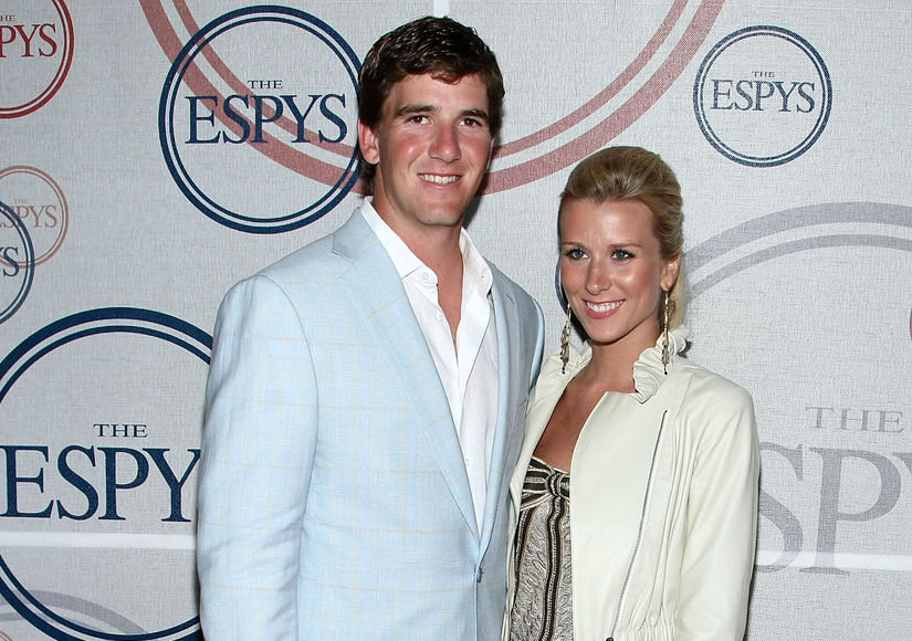 Eli Manning Welcomes Baby #4 — Find Out His Name!