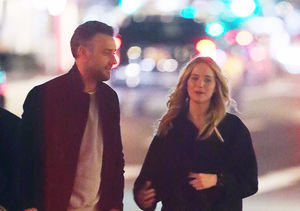 Jennifer Lawrence & Cooke Maroney Engaged — See Her Ring!